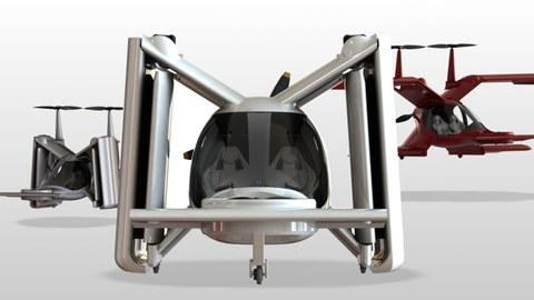 X1-FLÜGELaeronautics