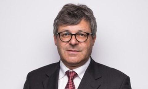 Prof. Dr.-Ing. Martin Schmauder