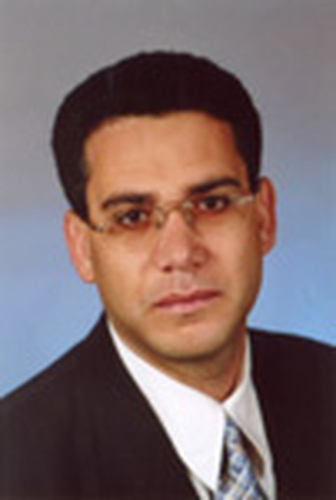 Prof. Cherif