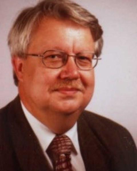 Prof. Rödel