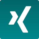 XING Logo dargestellt