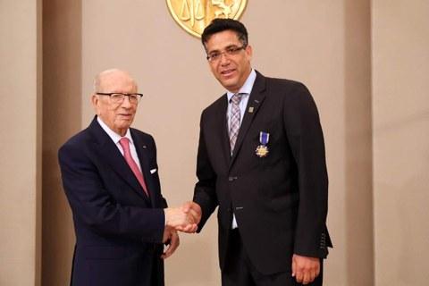 Verdienstkreuz 2017