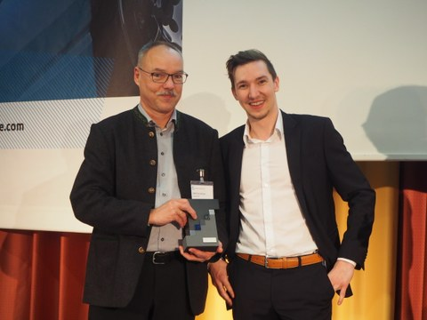 Assembly Innovation Award