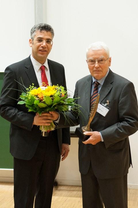 Autex Award 2013