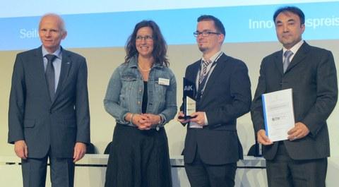 AVK-Preisträger 2016