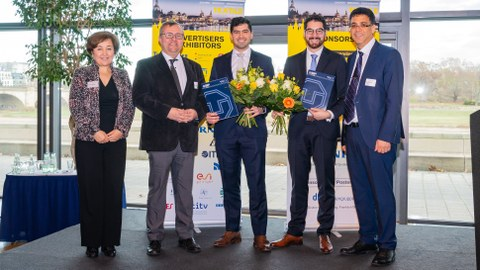 FFK-Preisverleihung 2019