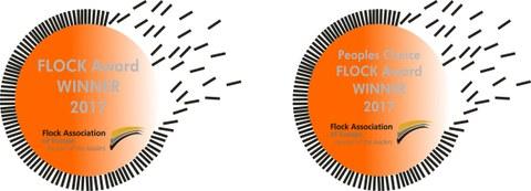Flock Button