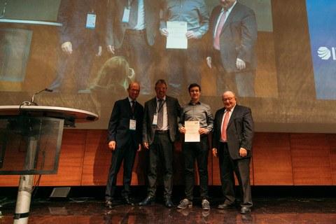 Paul Schlack Honorary Award 2019