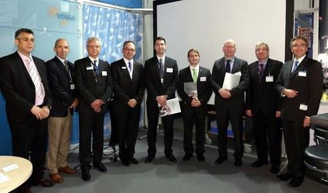 VDMA-Preisträger 2013