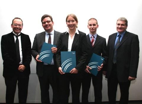 VDMA Preis 2009
