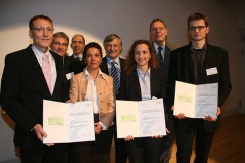 VDMA Preis 2010