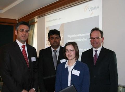 VDMA Preis 2011