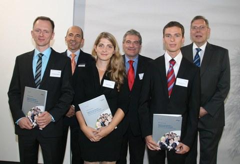 VDMA Preis 2012