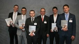 VDMA-Preisträger 2016