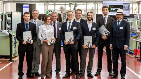 VDMA Preis 2018