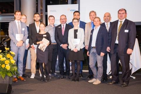 VDMA-Preisverleihung 2019