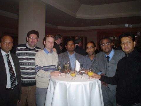 Alumni Workshop 2008