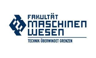 Logo der Fakultät Maschinenwesen