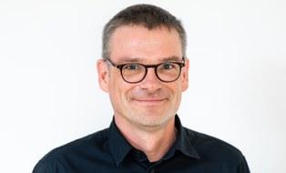 Porträtfoto von Herr Thomas Schön
