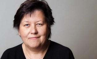 Porträtfoto von Frau Jutta Friedrich