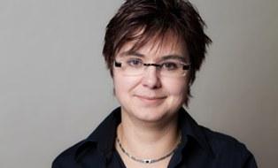 Porträtfoto von Frau Ivonne Herzog-Schaudick