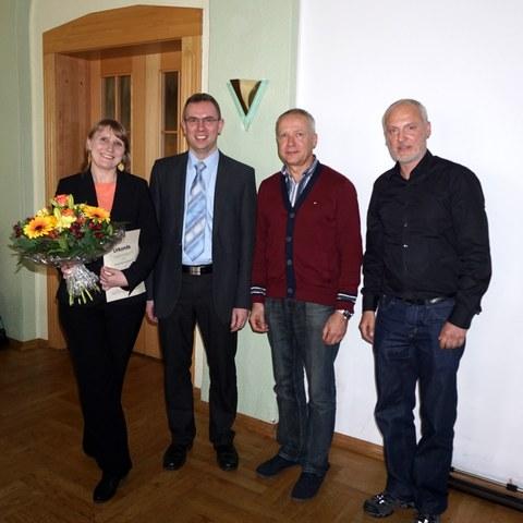 Herbert-Flemming-Preis 2017