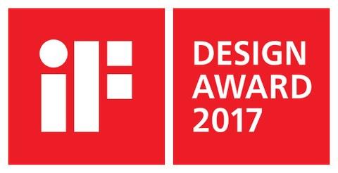 if Design Award Label