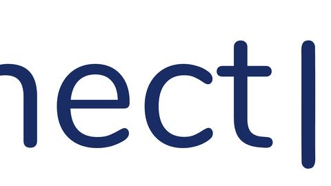 Auf dem Bild ist das Logo des ConnectING Stammtisches zu sehen