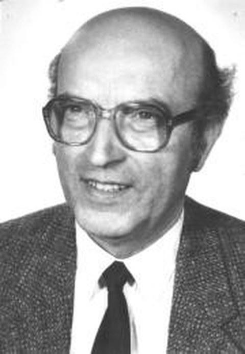 Nachruf Professor Schramm