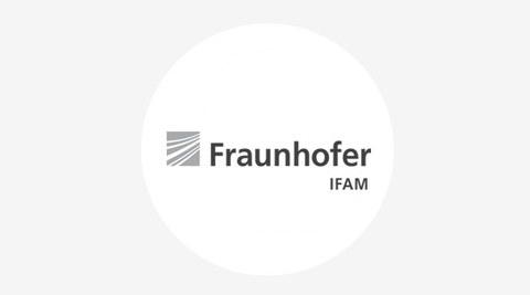 Grafik mit dem Logo des Fraunhofer-Institut für Fertigungstechnik und Angewandte Materialforschung
