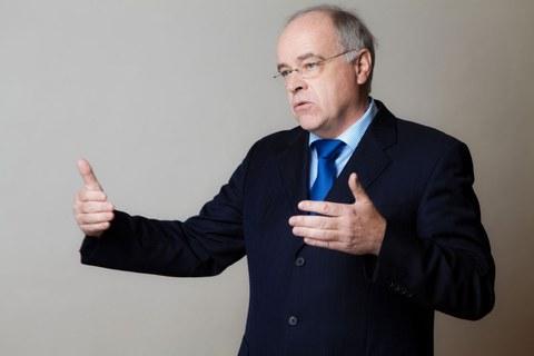 Foto von Professor Jürgen Bauch