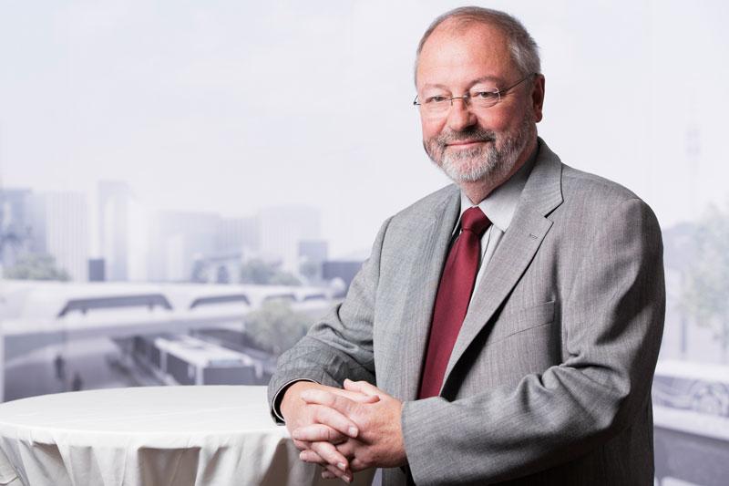 Prof. Dr. rer. nat. habil. Thomas Bley