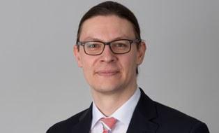 Porträtfoto von Professor Thilo Bocklisch