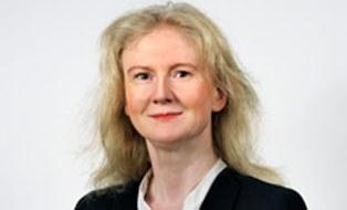 Porträtfoto von Professorin Cornelia Breitkopf