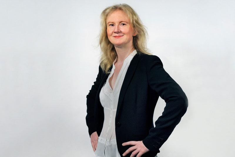 Prof. Dr. rer. nat. habil. Cornelia Breitkopf