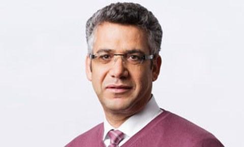 Porträtfoto von Professor Chokri Cherif
