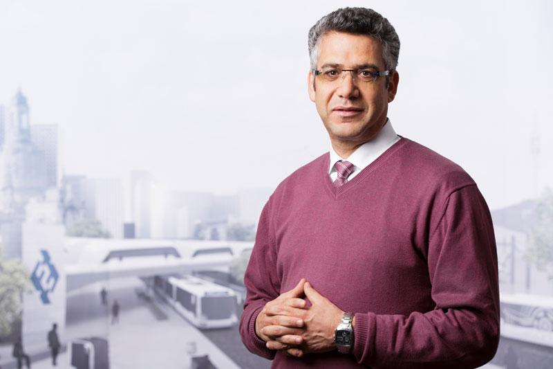 Prof. Dr.-Ing. habil. Dipl.-Wirt. Ing. Chokri Cherif
