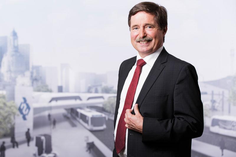 Prof. Dr.-Ing. habil. Uwe Füssel