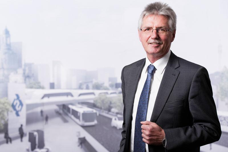 Prof. Dr.-Ing. Uwe Gampe