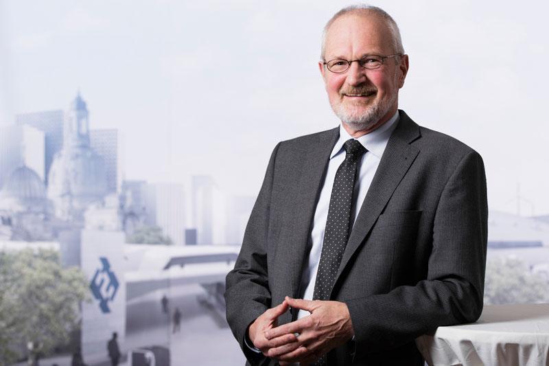 Prof. Dr.-Ing. Ullrich Hesse
