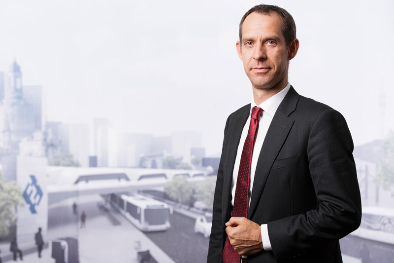 Prof. Dr.-Ing. Steffen Ihlenfeldt