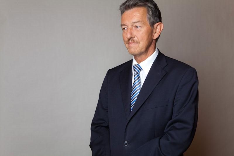 Prof. Dr.-Ing. Bernd Kieback
