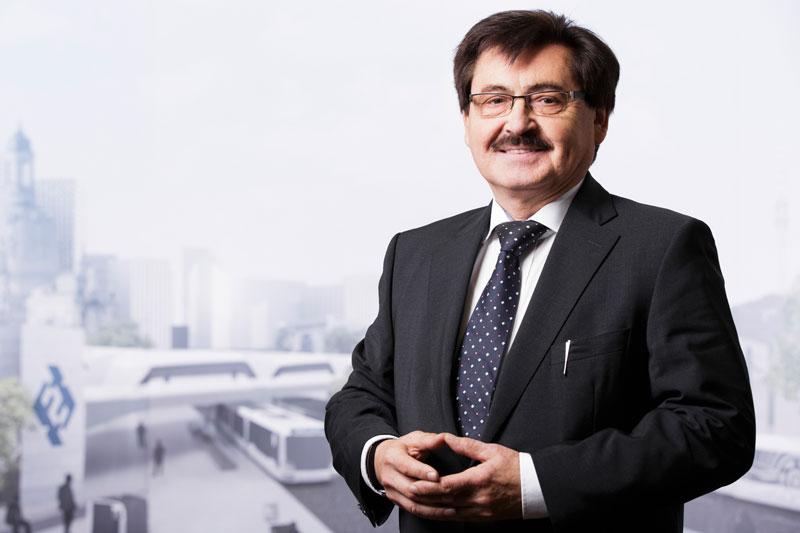 Prof. Dr.-Ing. habil. Rüdiger Lange