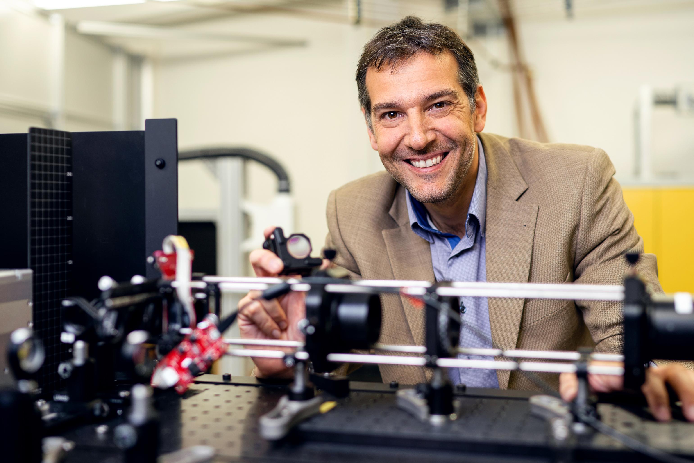 Prof. Dr.-Ing. Andrés Fabian Lasagni