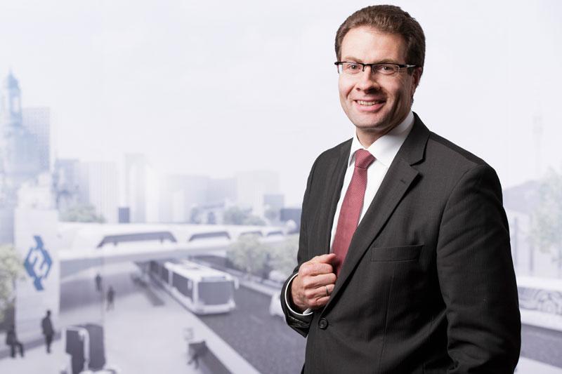 Prof. Dr.-Ing. Christoph Leyens