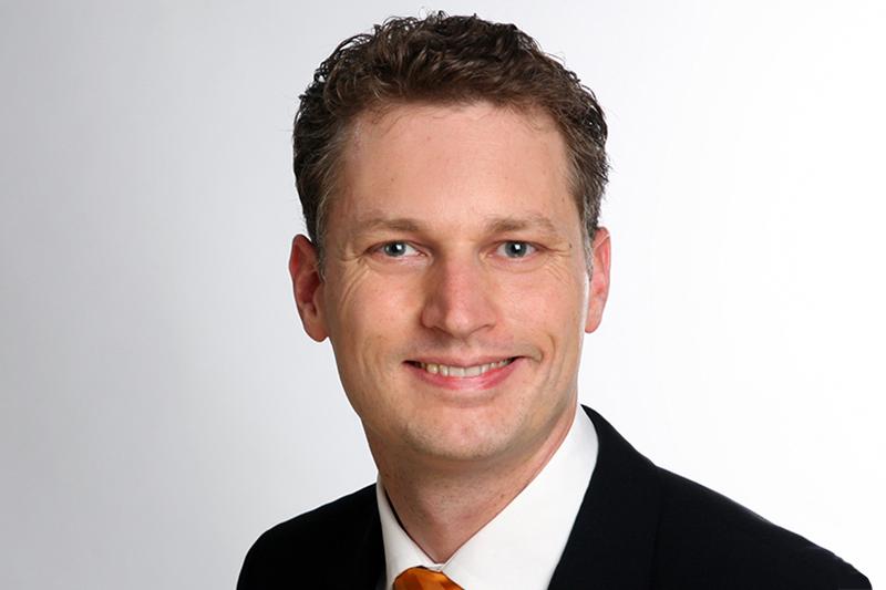 Prof. Dr. Johannes Markmiller