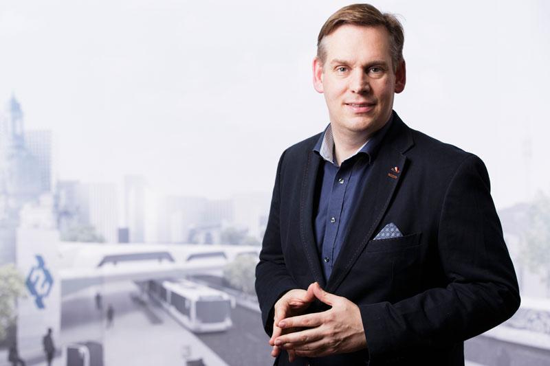 Prof. Dr.  Kornelius Nielsch