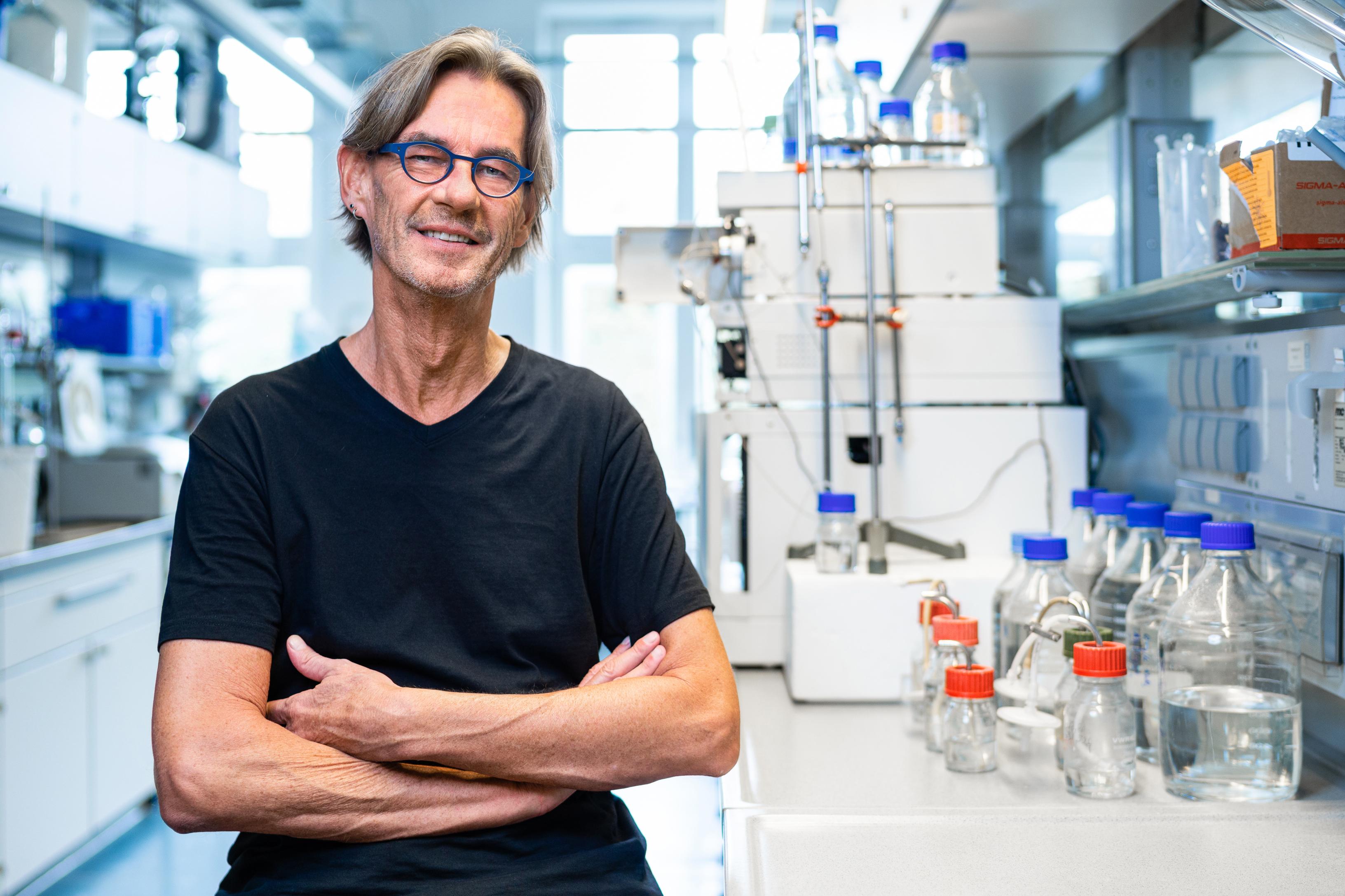 Prof. Dipl.-Ing. Dr. rer. nat. techn. habil. Harald Rohm