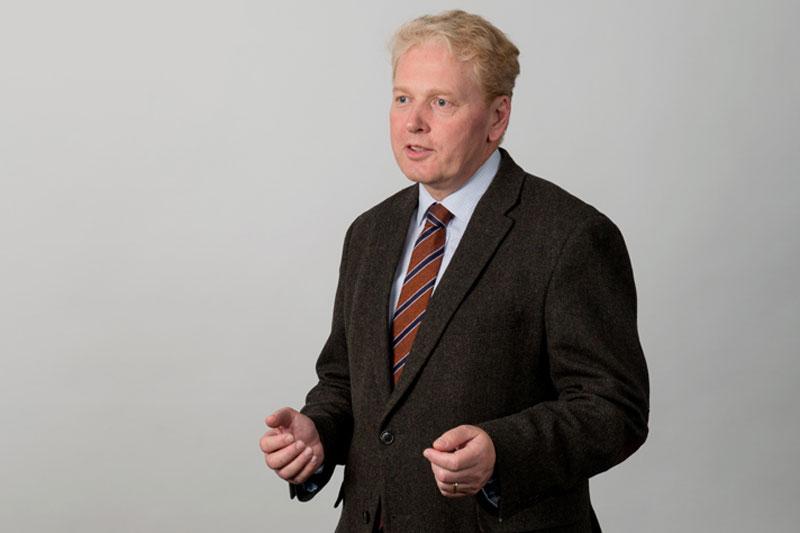 Prof. Dr. rer. nat. Christian Sattler