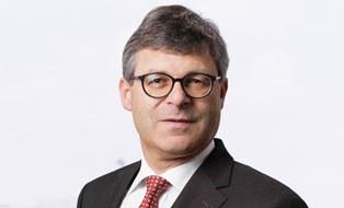 Porträtfoto von Professor Martin Schmauder